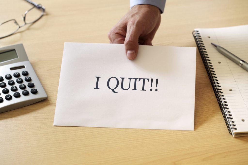 コラム「わたし、日系企業を辞めようと思っています」 – 駐在員が知らない日系企業に働く現地スタッフの本音 –